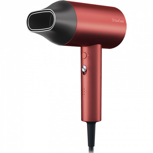 Фен для волос Xiaomi ShowSee Constant Temperature Red (A5-R)
