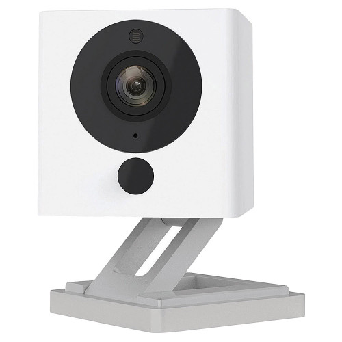 IP-камера Xiaomi Small Square Smart Camera 1080p (QDJ4033RT) (CN)
