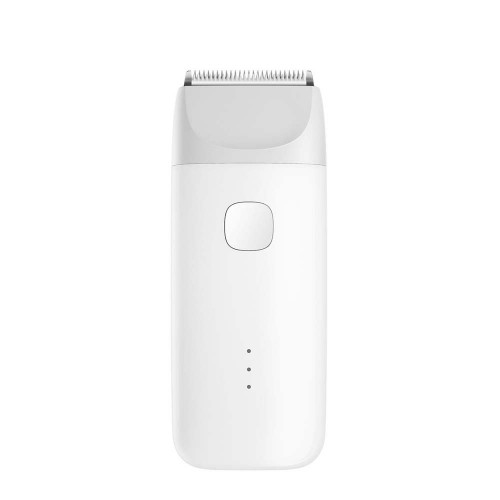 Машинка для стрижки Xiaomi Mitu (Rice Rabbit) Baby Hair Trimmer