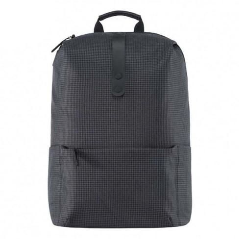 Рюкзак Xiaomi Leisure College Style Backpack (Черный)