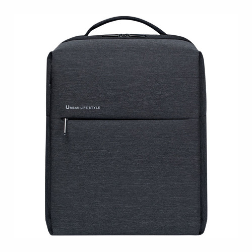 Рюкзак Xiaomi Mi Minimalist Urban Backpack 2 (Серый)