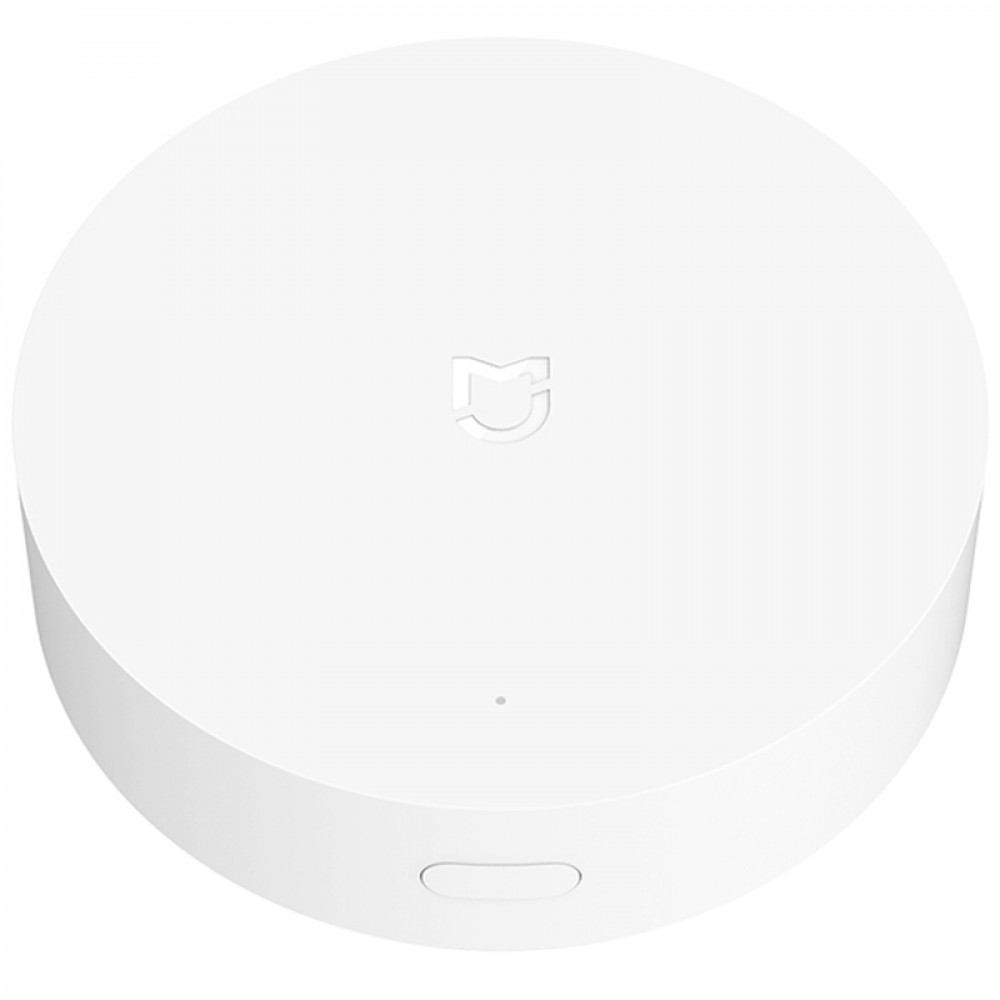 Главный блок управления Xiaomi Mijia Smart Home Multi-Mode Gateway 3 (ZNDMWG03LM)