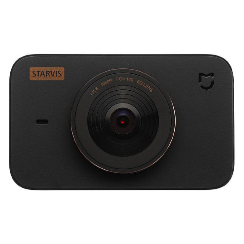 Видеорегистратор Xiaomi Mijia Car DVR 1080p (MJXCJLY01BY)