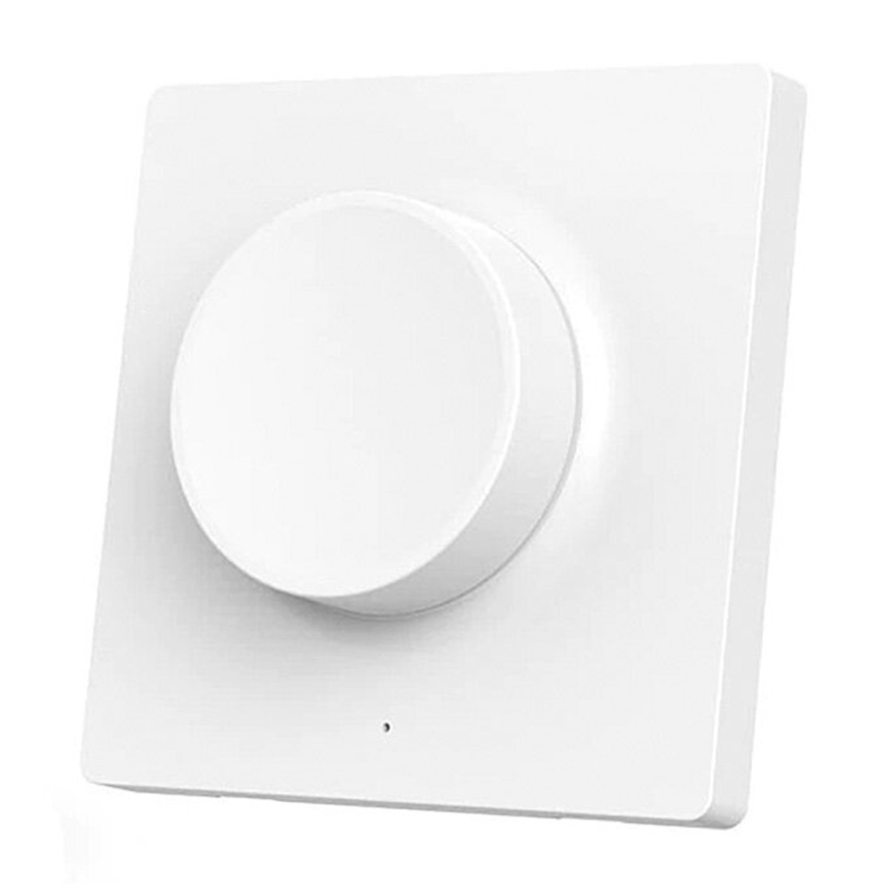 Беспроводной диммер Xiaomi Yeelight Smart Dimmer Switch Wired (YLKG08YL)
