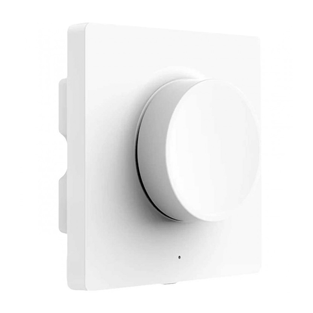 Умный диммер Xiaomi Yeelight Smart Dimmer Switch Wired (YLKG07YL)
